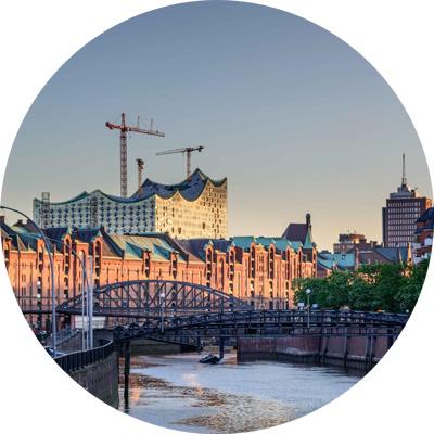 Fotostädtetour Hamburg