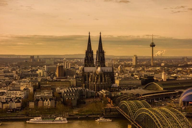 Fototour Köln