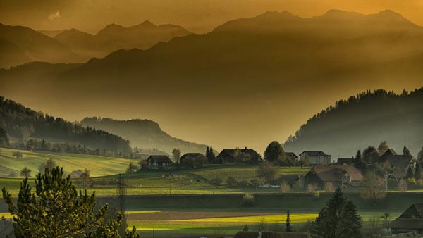5 Tipps für die Landschaftsfotografie