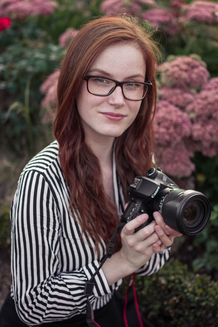 Patricia Müller von Picture arT